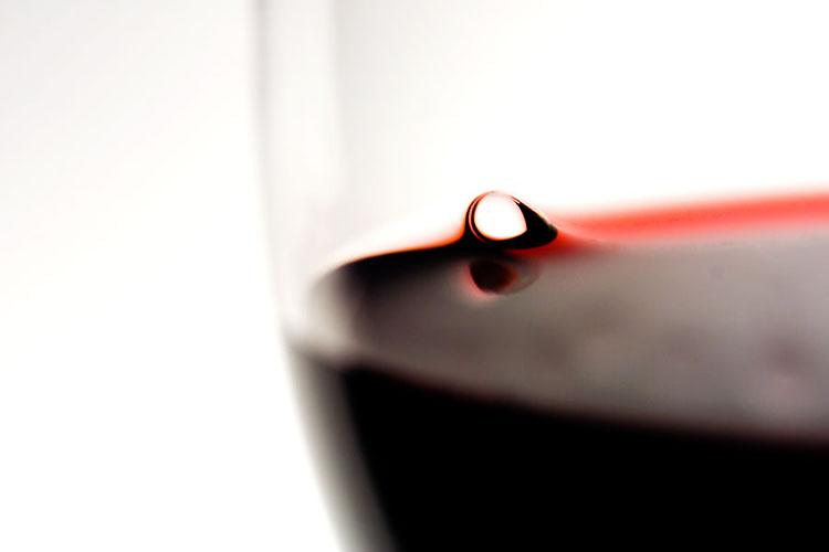wine bubble